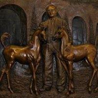 W.K. Kellogg Arabian Horse Library