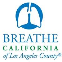 Breathe California of Los Angeles County