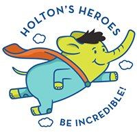 Holton's Heroes - A Pediatric Brain Injury Resource