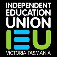 IEU - Independent Education Union Victoria Tasmania