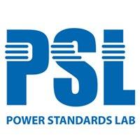 Power Standards Lab