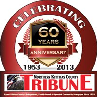Northern Kittitas County Tribune Newspaper