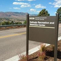 UCCS Campus Recreation