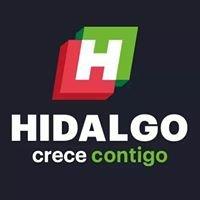 Desarrollo Económico Hidalgo