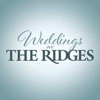 Weddings at The Ridges Resort and Marina
