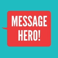 MessageHero