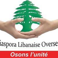 Diaspora Libanaise Overseas