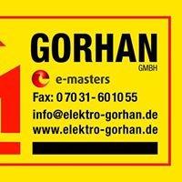 Elektro Gorhan