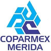 COPARMEX MERIDA, Centro Empresarial de Mérida.