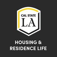 Cal State L.A. Housing