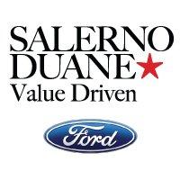 Salerno Duane Ford