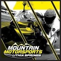 Mountain Motorsports Lithia Springs Yamaha Kawasaki Suzuki Polaris Sea-Doo