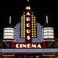 Marcus Ridge Cinema