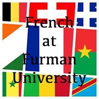 French at Furman University