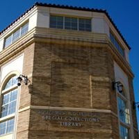 The University Archives at Southwest Collection/Special Collections Library
