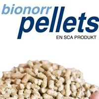 SCA BIONORR AB - bionorrpellets