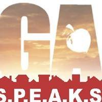 Georgia Speaks, Inc.