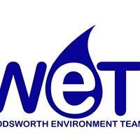 Woodsworth Environment Team