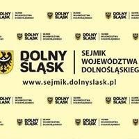 Sejmik Województwa Dolnośląskiego