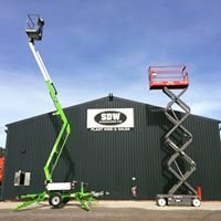 SDW Plant Hire and Sales