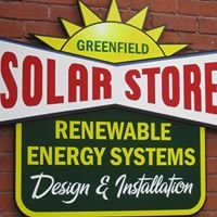 Solar Store of Greenfield