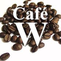 Café W at Waterstones Argyle Street
