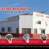 ELECTROMANCHUELA