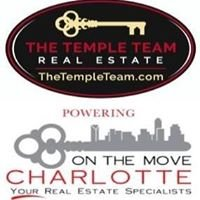 The Temple Team: On The Move Charlotte