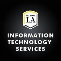 Cal State L A Information Technology Services - ITS