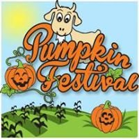 Cal Poly Pomona Pumpkin Festival at AGRIscapes