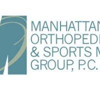 Manhattan Orthopedic & Sports Medicine Group, P.C.
