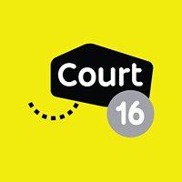 Court 16 - Tennis Remixed