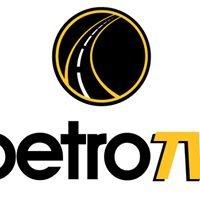 Petro TV Digital Signage Advertising