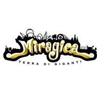 Miragica - Terra di Giganti