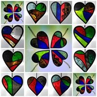 Cariad Glass - Stained Glass, Leaded Lights, Restoration, Gifts and Tuition
