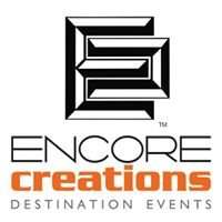 Encore Creations - Destination Events