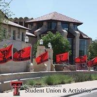 TTU Student Union & Activities