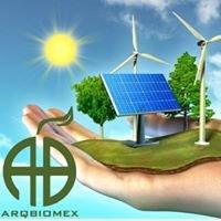 Energia Solar Arqbiomex