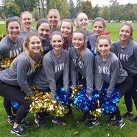 St. Scholastica Dance Team