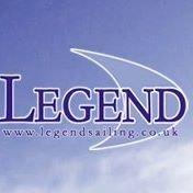 Legend Sailing
