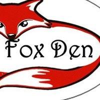 The Fox Den Saddle Shop