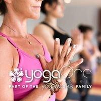 YogaWorks Houston