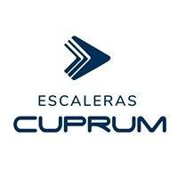 Escaleras Cuprum