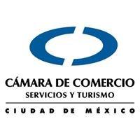 Cámara de Comercio de la Ciudad de México (CANACO)