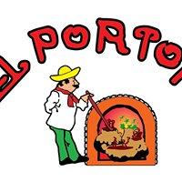 El Porton Poplar Plaza