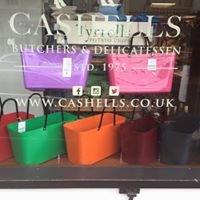 Cashells of Crickhowell