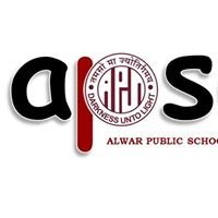 Alwar Public School Alumni Association