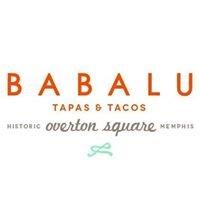 Babalu Tapas & Tacos - Overton Square