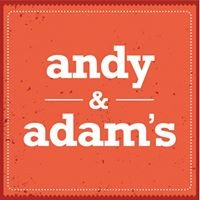 Andy and Adam's