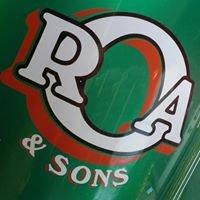 R A Owen & Sons